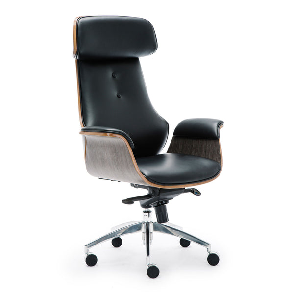 Renaissance Executive Chair - Grey
