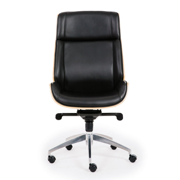 Rialto Executive Chair - Grey
