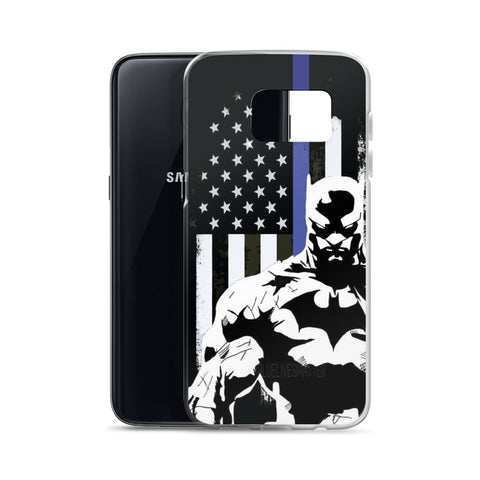 Batman Samsung Galaxy Case