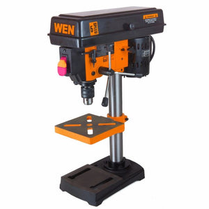 WEN 8 inch 5-Speed Drill Press Review