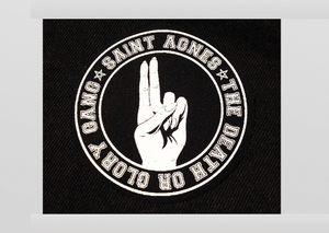 Death or Glory Gang - Patch