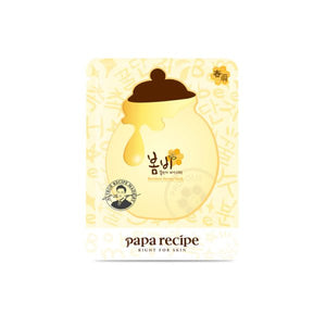 Papa Recipe - Bombee Honey Mask