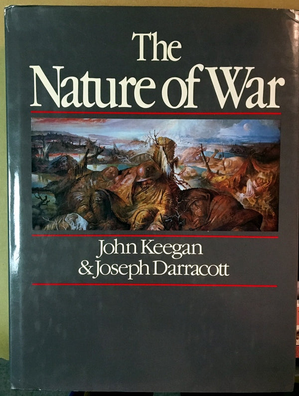 The Nature of War