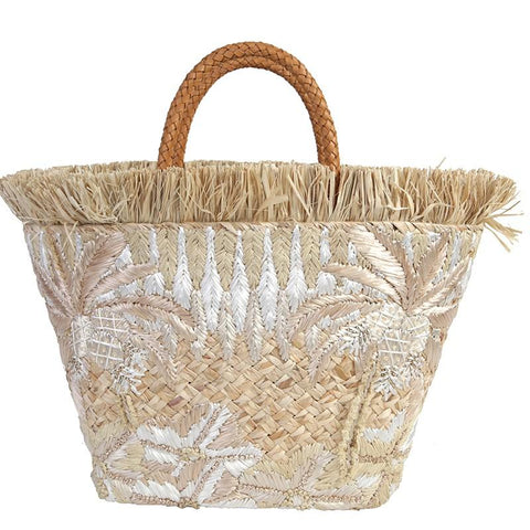 Bayside tote