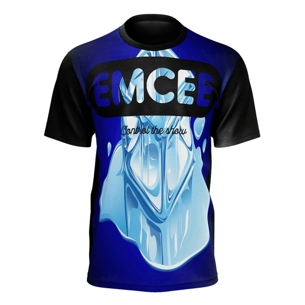 Emcee ICE COLD Tee Shirt