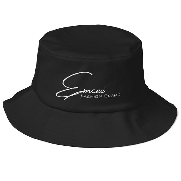 Emcee Old School Bucket Hat