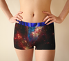 Boy Shorts Undies for Women