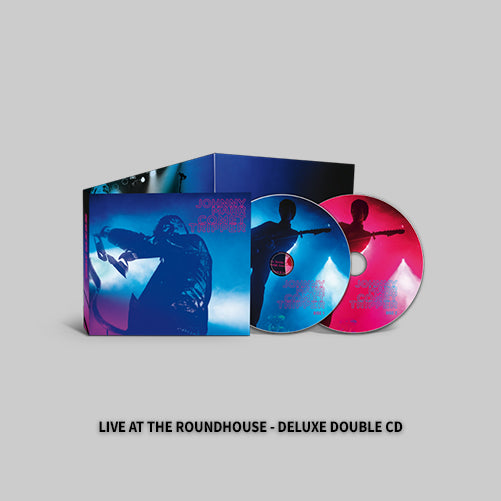 Live At The Roundhouse - Deluxe Double CD