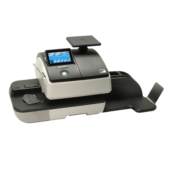 FP Mailing Postbase Office Mailmark Franking Machine