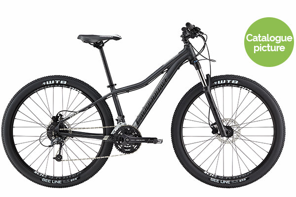 2017 Trail 27,5  Womans 1 - Grey