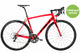 2018 Ultralight Ultegra - Red
