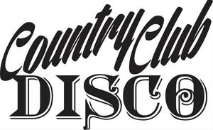 Country Club Disco