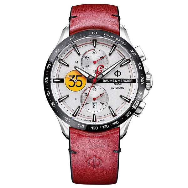 Reloj Clifton Club Indian Caballero