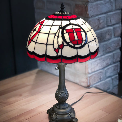 Utah Tiffany Lamp 20""