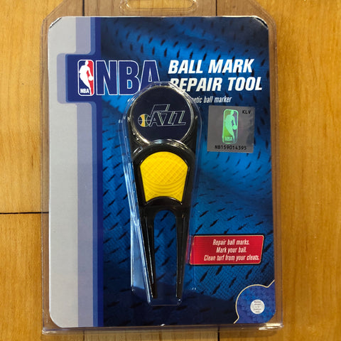 Jazz Divot Tool - Utah Sports Collective