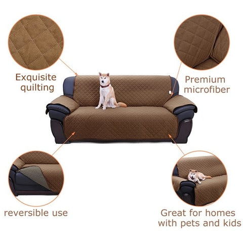 Image of Dog / Bed Mat Pet Sofa Cover -  Sport Pet Shop