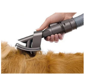 High Quality Dog Tool Brush / Animal Allergy Vacuum Cleaner -  Sport Pet Shop