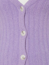 Load image into Gallery viewer, Ribbed Knit Cardigan (SWNT191019)