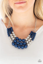 Load image into Gallery viewer, Dream Pop - Blue Necklace