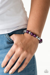 Very VIP - Purple Bracelet