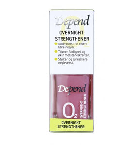 O2 Overnight Strengthener