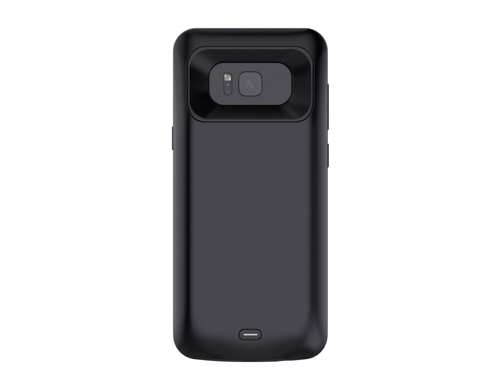 Samsung Galaxy S8+ Battery Case (5500 mAh) - Plus Battery Cases