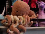 Jellycat Odell Octopus Medium 49cm Plush | Angel Clothing