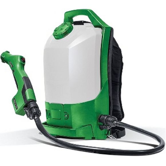 Battery Operated Electrostatic Sprayers (Hand Held / Back Pack)