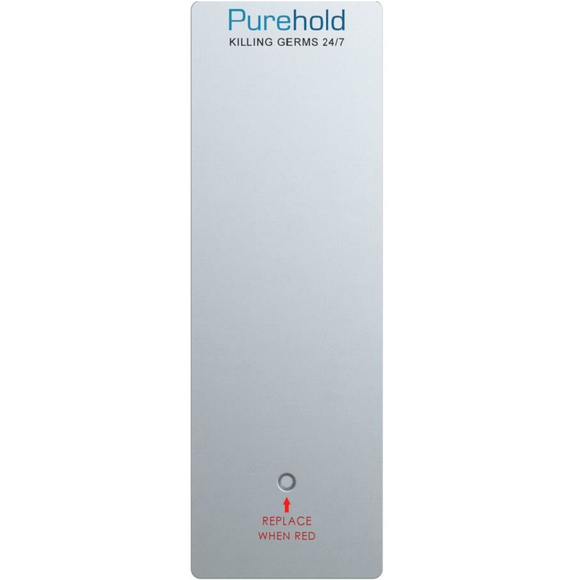 Purehold PUSH - Replacement Front Panel