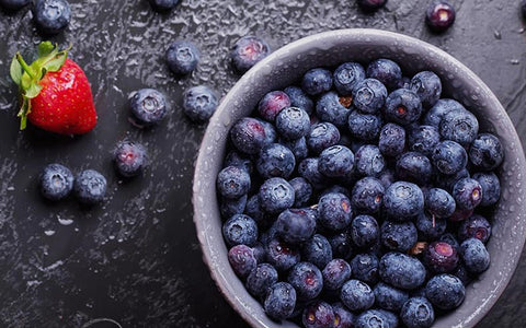 Why we love Acai for Fertility and Pregnancy