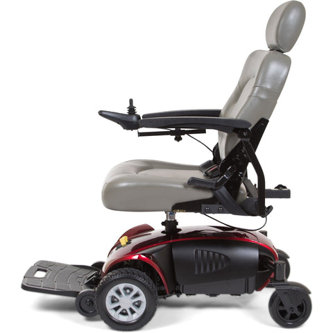 Golden Technologies: Alante Sport GP205F Power Chair - Mobility Scooters Store
