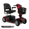 Image of Pride Mobility: Mobility Victory 10.2 4 wheel - Mobility Scooters Store