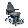 Image of Pride Mobility: Jazzy 614HD Bariatric Power Chair - Mobility Scooters Store