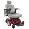 Image of Golden Technologies: Compass Heavy Duty Powerchair - Mobility Scooters Store