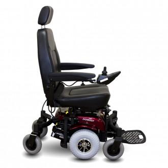 Shoprider: 6Runner 10 Power Chair - Mobility Scooters Store