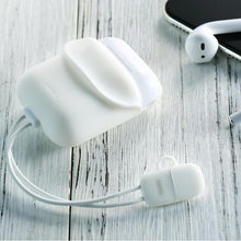 Load image into Gallery viewer, Cole Data Cable and Protective Cover for AirPods Bluetooth Earphone 2.1A RC-A6 - Remax online