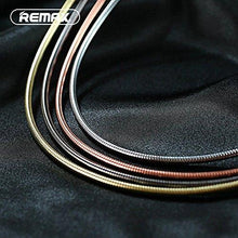 Load image into Gallery viewer, Tinned copper Lightning Cable RC-080i -- Charging & Data Cable - Remax online