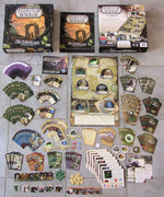Eldritch Horror the Dreamlands Expansion - Board Games Master Australia | KIds | Familiy | Adults | Party | Online | Strategy Games | New Release
