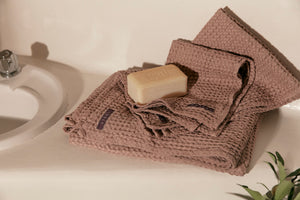 Towel Series | A New Collection