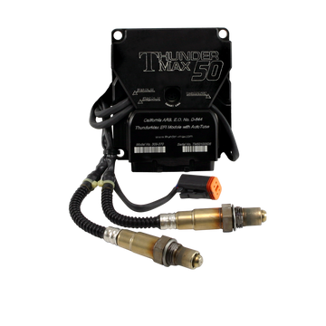 ThunderMax 50 for 2002-2005 Touring®