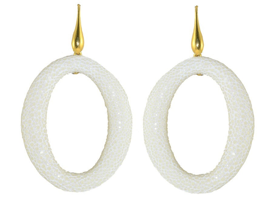 Off White Stingray hoops