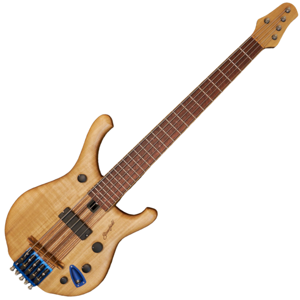Stonefield Bass Guitar M Series M1-5C 160001