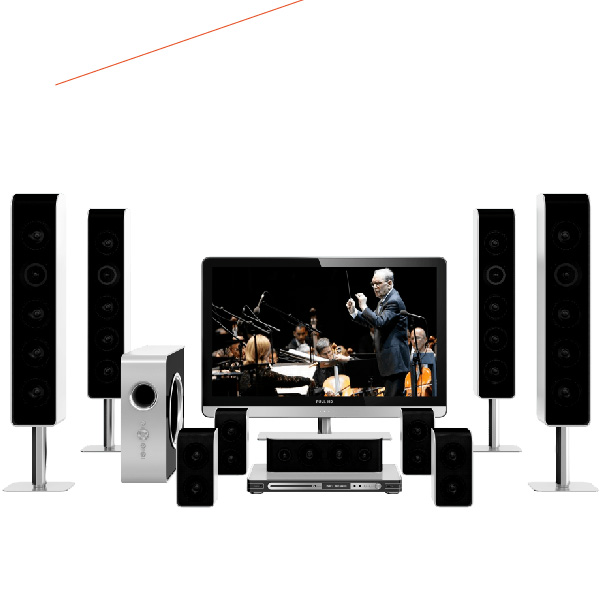 Television (TVs), Home Theatres, Sound Bars, home audio, home entertainment, accessories and more