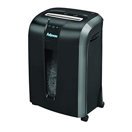 Fellowees shredder  PS-79CI CC (16SRD0035)