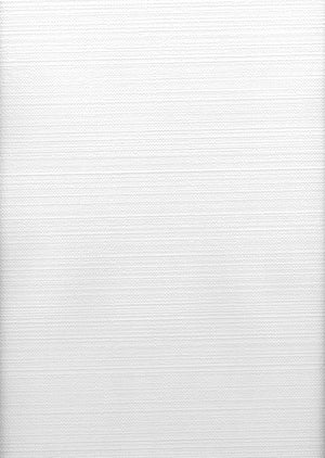 MacLise Paintable Weave Texture Wallpaper-stylish woven textured white pattern