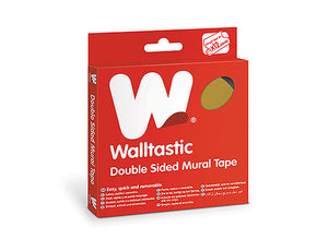 Double Sided Mural Tape-SKU#WT40748-box of tape for hanging murals