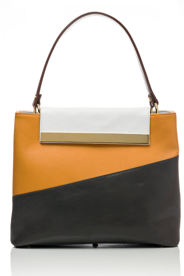 Elin Yellow - Womens Handbags