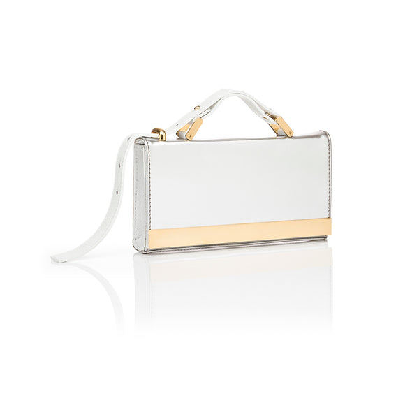 Marilyn Silver - Womens Handbags