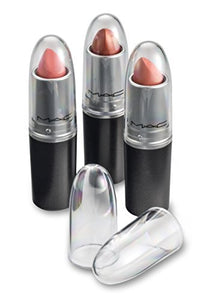Clear Lipstick Caps