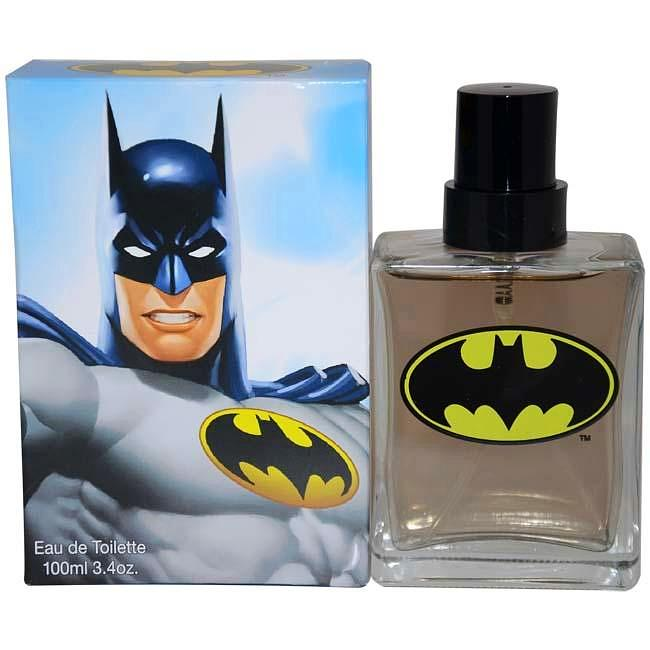 Batman by Marmol & Son for Kids